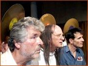 Es spielen: <b>Martin G. Kunze</b>, Peter Meinhardt, Harald Schandry - maenner3